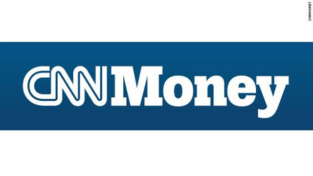 cnn money stock news