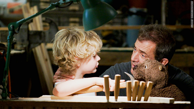 Mel Gibson's 'Beaver' disappoints at box office