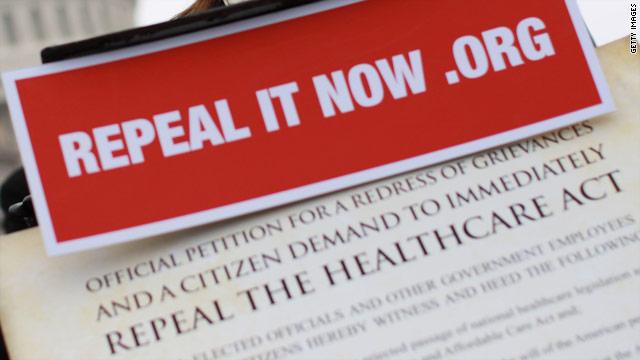Appellate court set for health care review