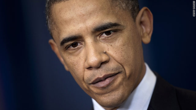Obama to meet with Senate caucuses on deficit