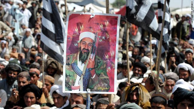 El mundo de los negocios en la era post-bin Laden