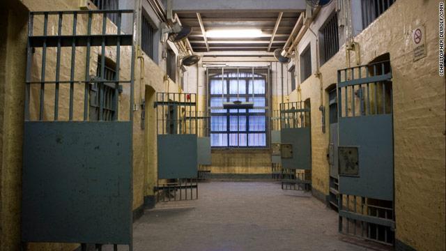 Casi 70% de los presos extranjeros en EE.UU. son mexicanos