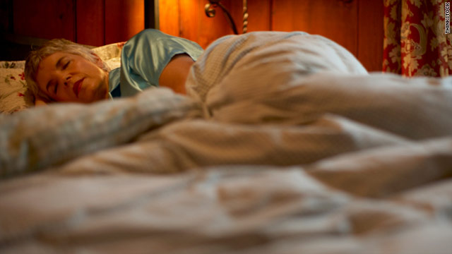 Study: 58,000 in U.S. waking up to strokes