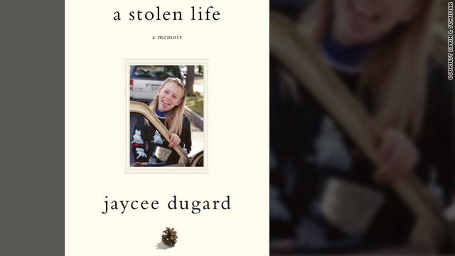 Jaycee Dugard memoir set for July release