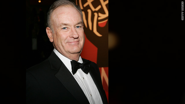 Bill O'Reilly to play suspect on 'Rizzoli & Isles'
