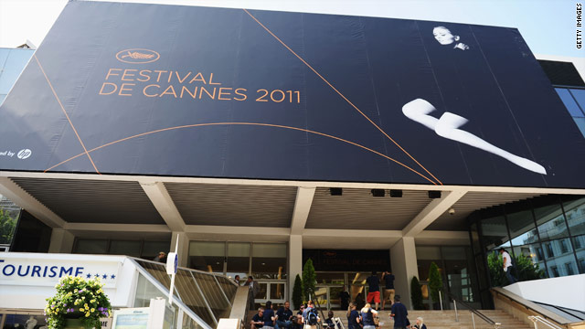 Lots of buzz at this year's Cannes Film Festival