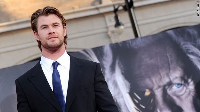 'Thor' star to join Kristen Stewart in 'Snow White'?