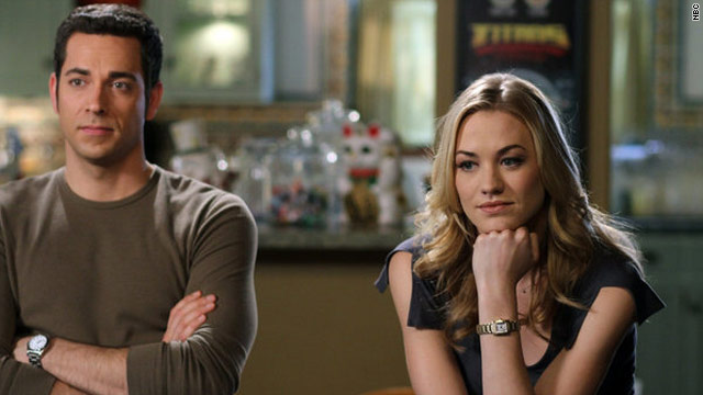 'Chuck': I've got a bad feeling about this