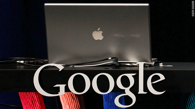 Google and Apple on Capitol Hill for high-tech privacy hearing