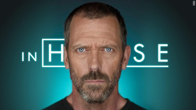 'House' renewed for season 8