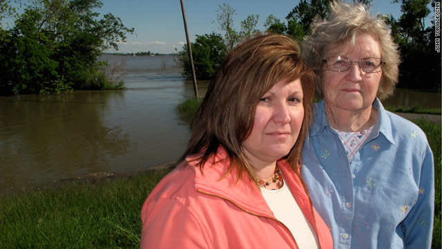 Stories from flood: 'At my age, I just don't know how much I can fix up'