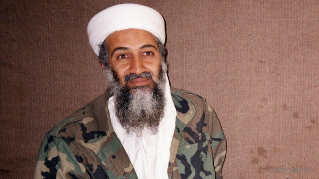 Bin Laden death photos to be shown to some members of Congress