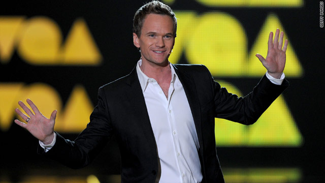 Neil Patrick Harris to host 2011 Tony Awards