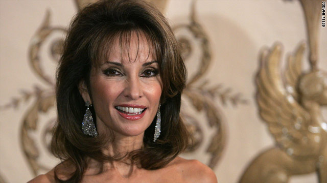 Susan Lucci to play Erica's evil double on 'AMC'