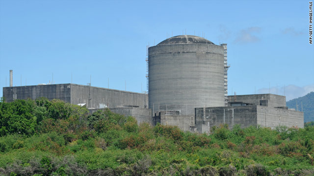 Philippine nuclear plant to become tourist attraction