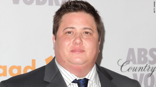 Chaz Bono open to talking with Brangelina
