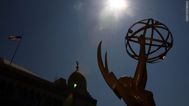 Canceled soaps among Daytime Emmy Award nominees
