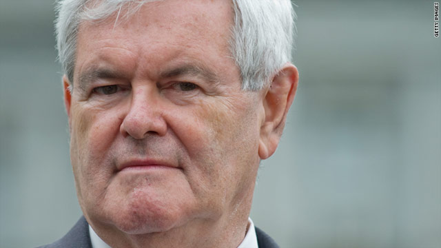 Gingrich should stay focused on fiscal discipline, friend and former adviser says