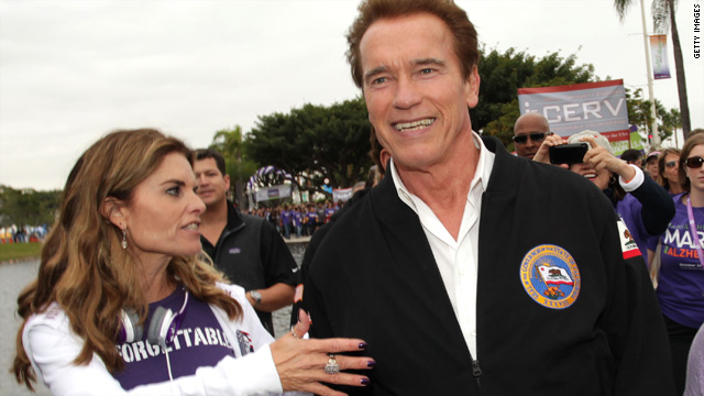 'Showbiz Tonight' Flashpoint: Can Shriver and Schwarzenegger's marriage be saved?