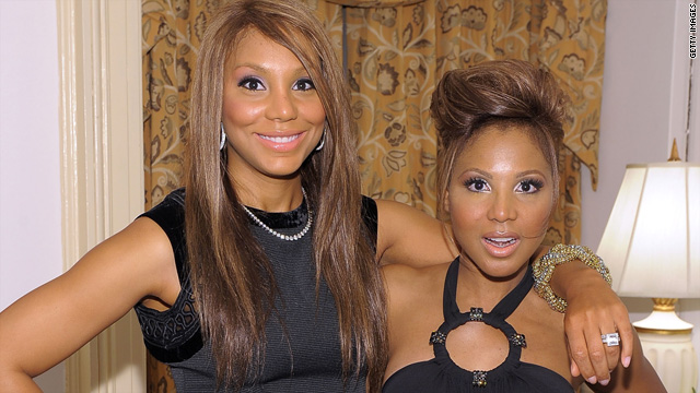 Tamar Braxton: Mariah named her twins what?
