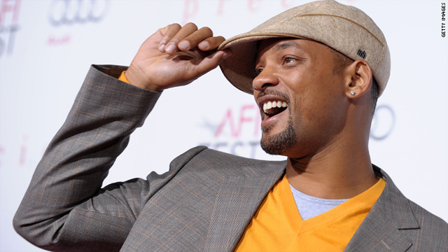 Will Smith ticks off NYC residents with super-sized trailer