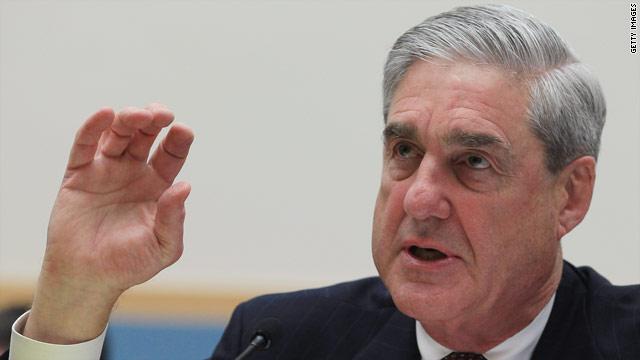 Robert Muellers Russia investigation: An extensive