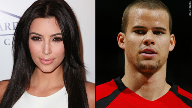 Kim K. on her relationship with Kris Humphries