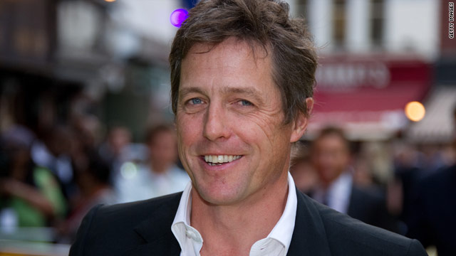 Hugh Grant almost replaced Sheen on 'Men'