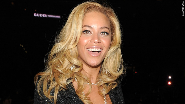 Beyoncé talks new album, 'Star is Born' remake