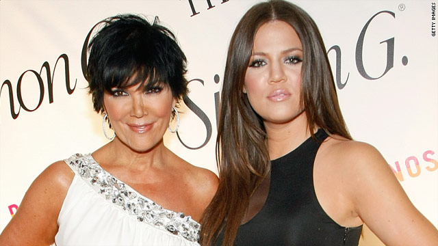 Kris Jenner apologizes for criticizing Khloe's weight