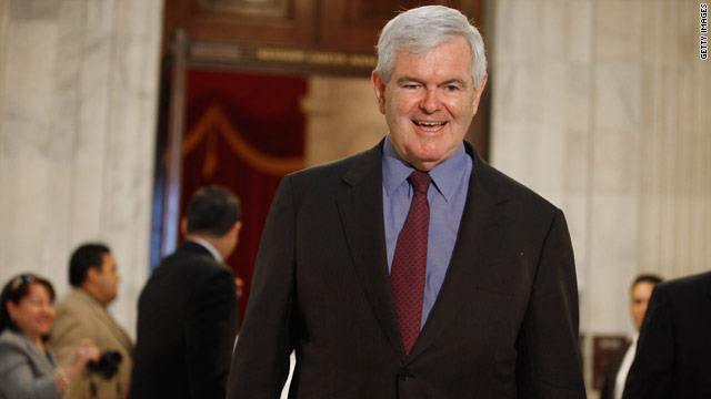 Gingrich predicts 2012 win over Obama's 'Chicago-style' campaign