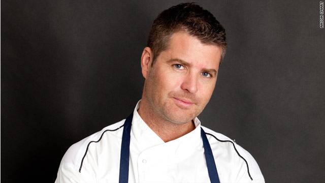 5@5 - Pete Evans