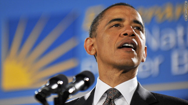 Obama to announce steps to speed oil drilling