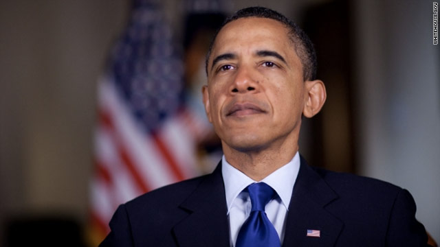 Obama announces steps to speed oil drilling in weekly address