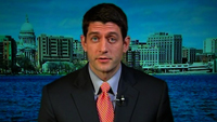 Paul Ryan: 'Both parties messed' up budget