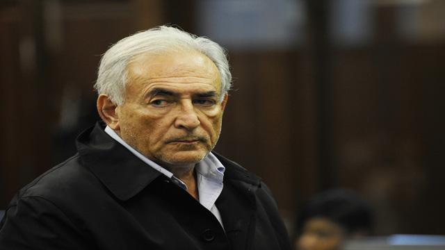 Un juez deniega la libertad bajo fianza al director del FMI