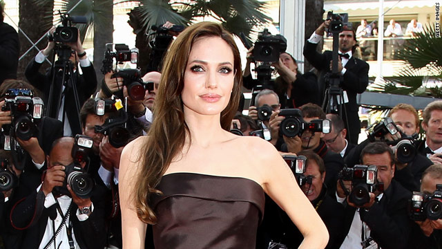 Angelina Jolie's war drama headed for theaters