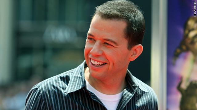Jon Cryer 'jazzed' to work with Kutcher on 'Men'