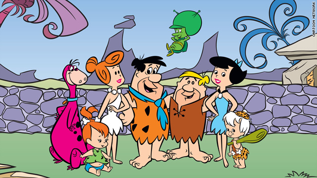 Seth MacFarlane to reboot the 'Flintstones'. May 17th, 2011. 09:22 AM ET