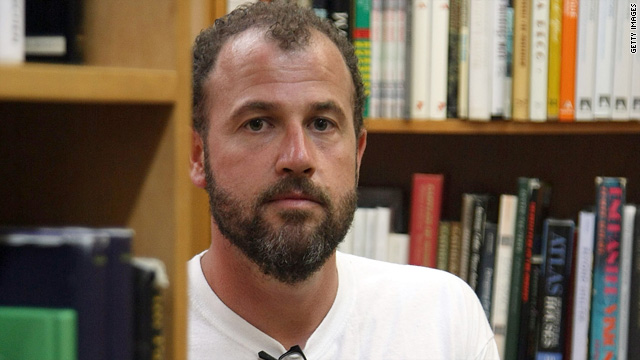 James Frey: I knew I created a mess