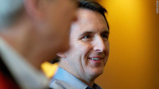 Pawlenty expands political team into South Carolina