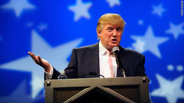 'Showbiz Tonight' Flashpoint: Did Donald Trump wimp out?