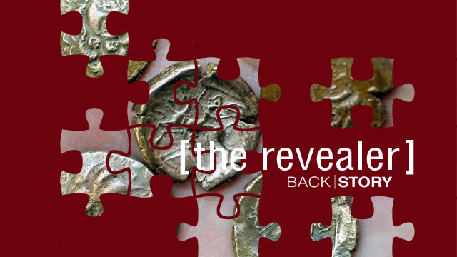 Clue #2, The Revealer: From a place and time, that will change your mind