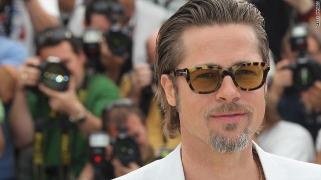 Brad Pitt: Religious upbringing was 'stifling'