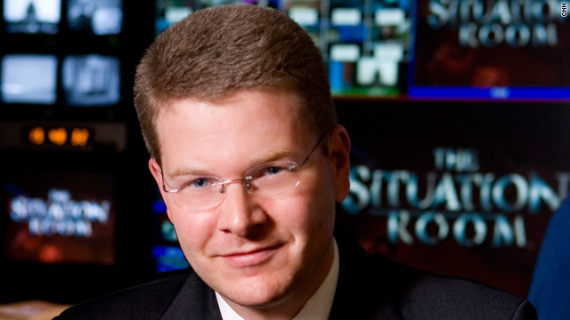 Feist to head CNN Washington Bureau