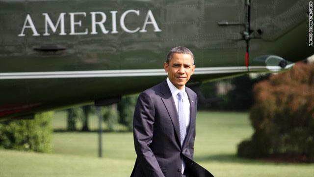 Opinión: Obama está jugando con el tema migratorio