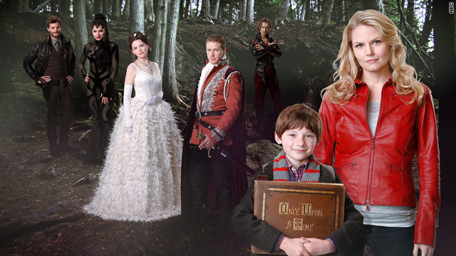 ABC leans on fantasy with its new schedule