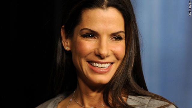 Sandra Bullock's adopted school reaches milestone
