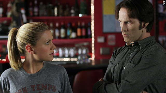 Life's a witch on the fourth season of 'True Blood'