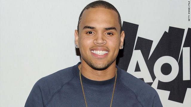 Chris Brown leads BET Awards nominations